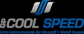 GP-Cool Speed Logo